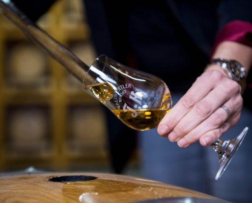 Whisky Erlebniswelt